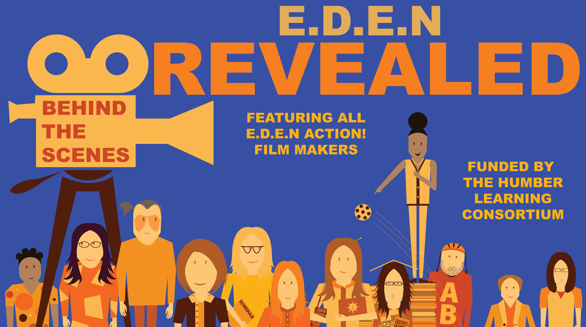 EDEN Revealed - EDEN Film Productions