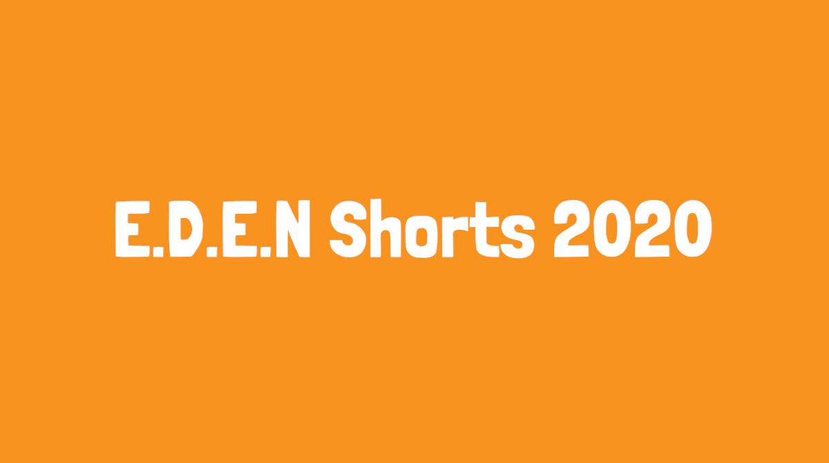 E.D.E.N Shorts 2020