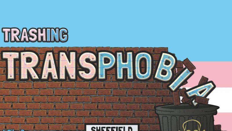 Trashing Transphobia