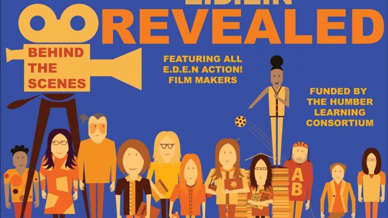 E.D.E.N. Revealed