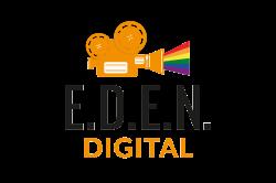 LOGOS FOR EDEN DIGITAL