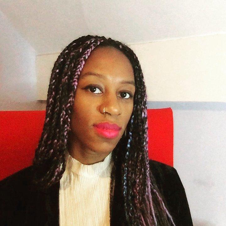 Abena Taylor-Smith | Storytelling through Short Films | Masterclass | 13/05/2021
